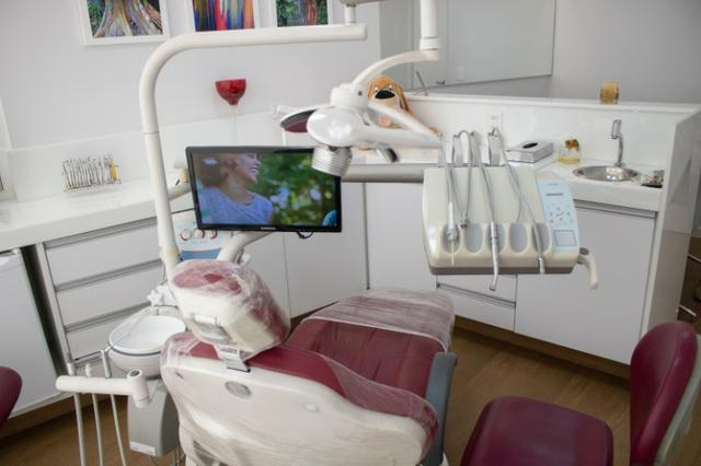 Consultório odontológico em sala comercial - Foto 6