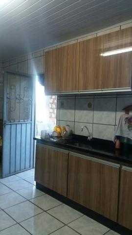 Excelente Casa Semi Mobiluada em Gravatai Próximo ao Distrito Industrial - Foto 2