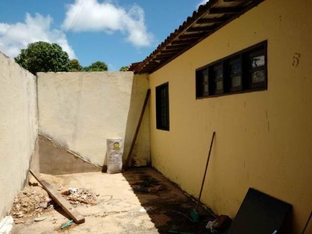 Vendo ou troco casa com piscina no village 2 - Foto 16