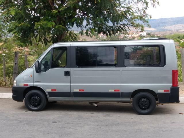 Fiat ducato 2.3 - Foto 2