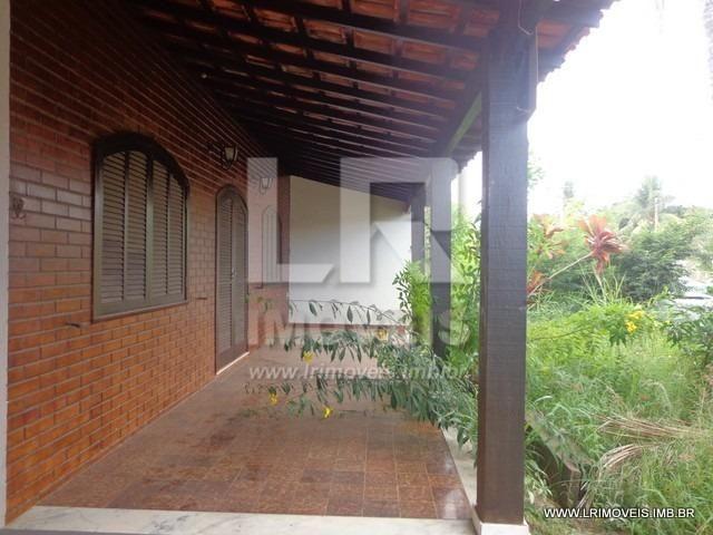 Casa Independente, 6 Quartos, Excelente Localização, 150 Mts Lagoa - Foto 14