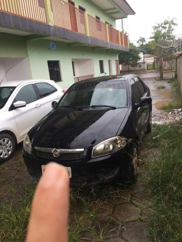 Siena EL 1.0 2014/2015 Preto