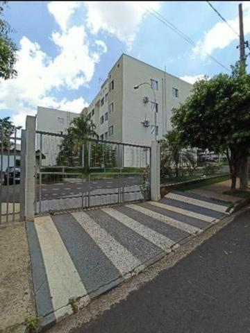 Apartamento Condomínio Rio das Flores I - Macedo Teles - Foto 15