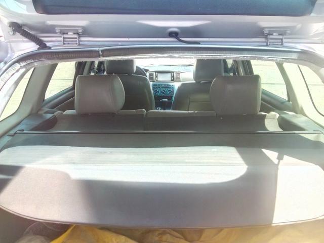 Toyota Corola Fielder