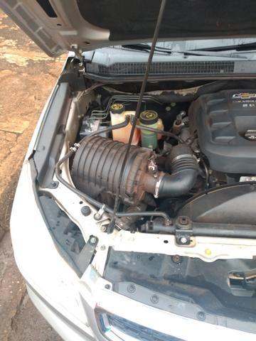 S10 Diesel Impecável vendo ou troco!!! - Foto 8