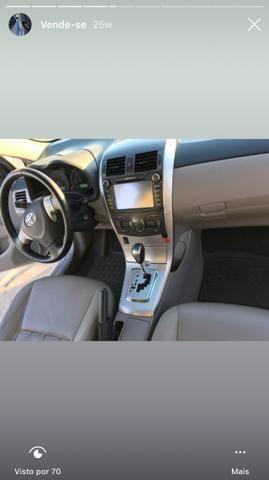 Toyota corolla em perfeito estado - Foto 6