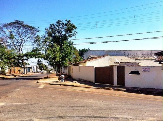 Barracão 2 Qts Próximo ao Super Barão, Igreja Videira e Quartel do Exercito - Foto 3