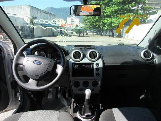 Ford Fiesta 1.6 mpi hatch 8v flex 4p manual - Foto 9