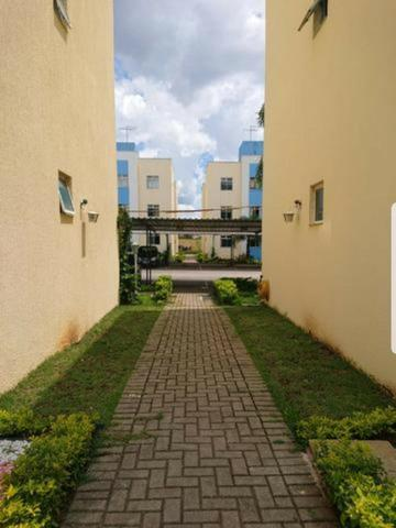 Apartamento 2 quartos - Foto 12