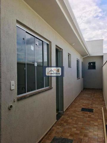 Casa com Documentação Grátis!! Localizada na Avenida da Faculdade - Foto 8