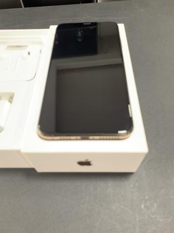 IPhone XS Max 256GB Gold (Seminovo) - Foto 6