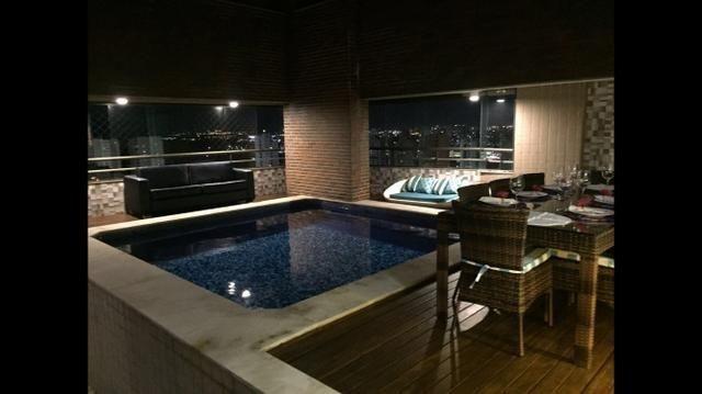 Vista Limpa 264m2 4 vagas piscina d149 liga 9 8 7 4 8 3 1 0 8 Diego9989f - Foto 2
