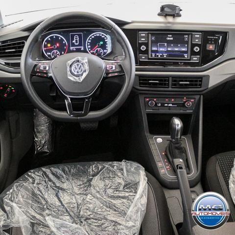 VOLKSWAGEN POLO 2018/2019 1.0 200 TSI COMFORTLINE AUTOMÁTICO - Foto 6