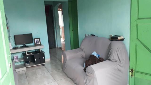 Vendo Casa 2/4. R$65.000,00. Ótima Localização! em Dias D'ávila - Foto 2