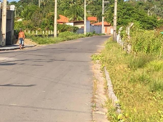 Vendo terreno no panaquatira Ribamar - Foto 2