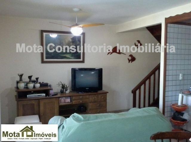 Iguaba Grande - Ótima Casa 2 Qts Escriturada com RGI - Condomínio Fechado - Foto 11