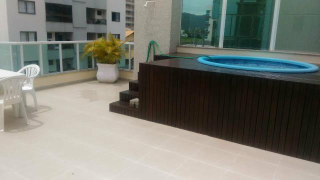 Cobertura com piscina no Centro de Bombas - Foto 11
