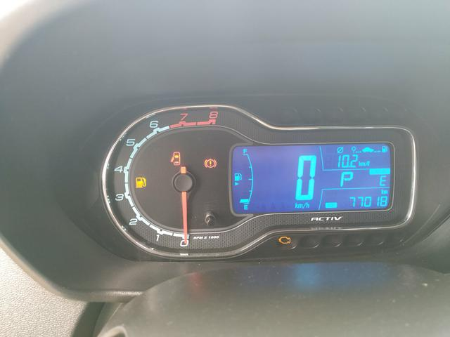 Chevrolet spin - Foto 2
