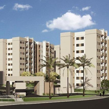 Apartamento em são josé condomínio com academia estilo alto padrão - Foto 8