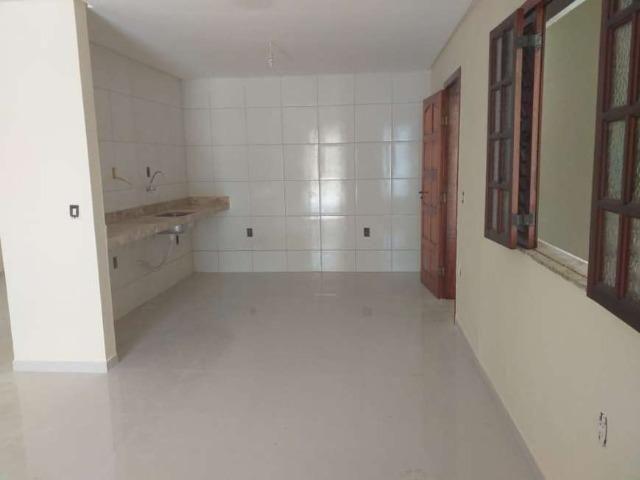 Excelente duplex na Maraponga, 5 quartos - Foto 3