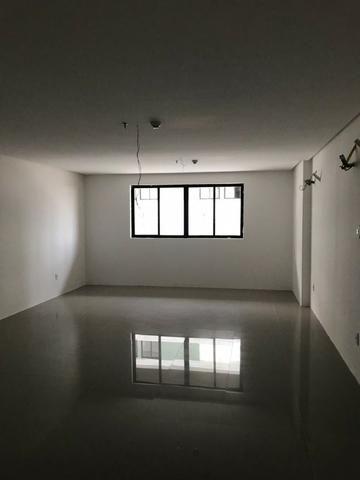 Sala Comercial 45m² com piso e teto prontos - 203 Offices - Farol - Foto 8