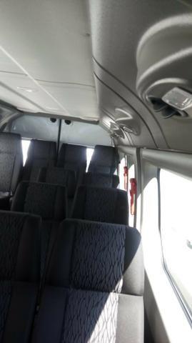 Master minibus 16 lugares 0km 2020 - branca - Foto 4