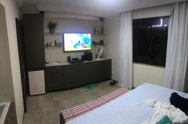TE0441 Casa duplex com amplo terreno de 960m², 4 quartos, 6 vagas, piscina - Foto 11