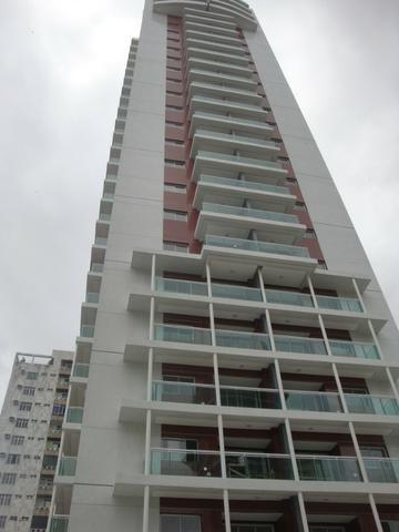 Apartamento na Nazaré, 2 quartos, Edifício Villa Real com 60m² - Foto 3