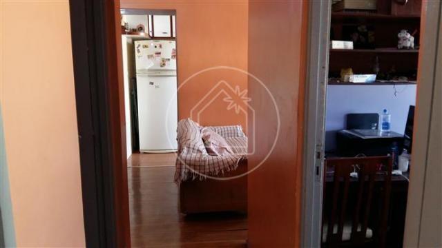 Apartamento à venda com 2 dormitórios em Piedade, Rio de janeiro cod:810130 - Foto 3
