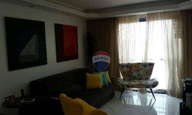 Apartamento à venda, 99 m² por r$ 600.000,00 - jardim guanabara - rio de janeiro/rj - Foto 4