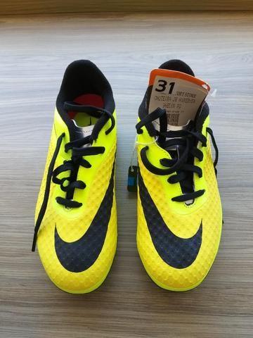 Chuteiras da NIKE futebol de campo - de trava - Roupas e calçados ... 12140704d240a