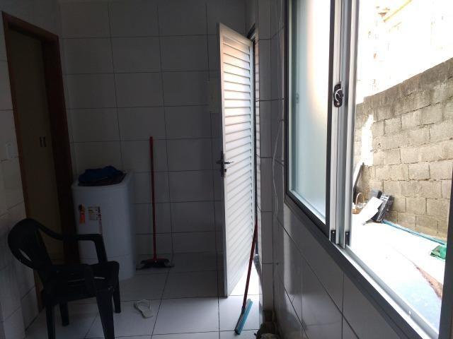 Casa 2 quartos com suite - Foto 12