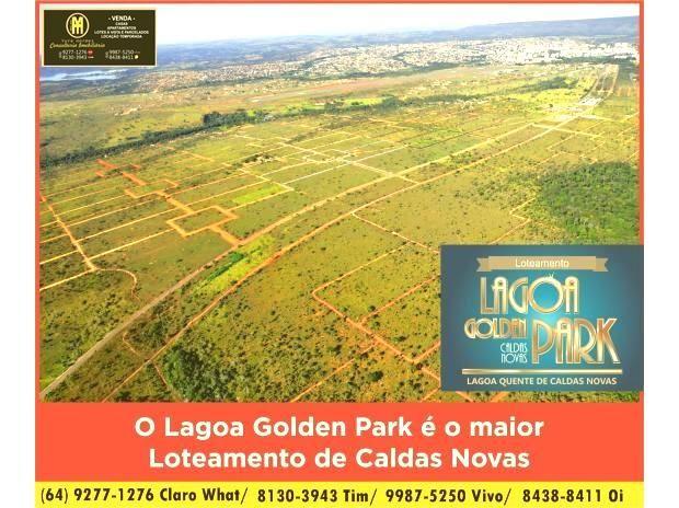 Lagoa Golden lotes parcelados mil metros - Lote a Venda no bairro Lagoa Quente . - Foto 5