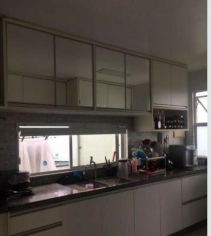 Imperdivel Casa 3 suites, Ar condicionado, Armarios, 3 vagas de garagem em Pituaçu - Foto 5