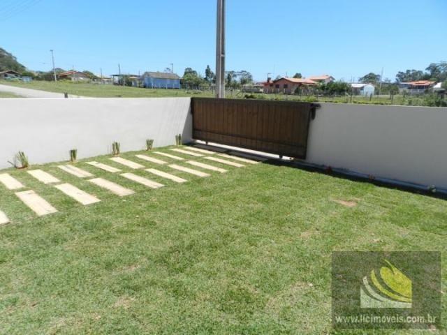 Casa para Venda em Imbituba, ARROIO DO ROSA, 2 dormitórios, 1 banheiro, 2 vagas - Foto 8