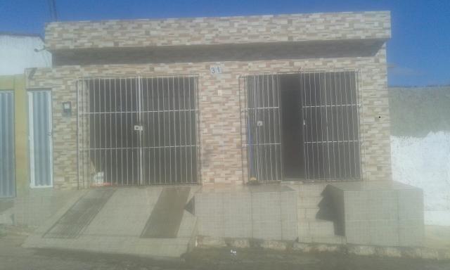 Casa em Lagoa do Itaenga
