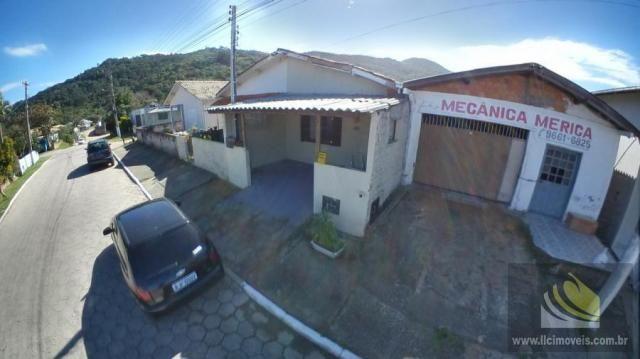 Casa para Venda em Imbituba, SANTO ANTÔNIO, 2 dormitórios, 1 banheiro - Foto 3