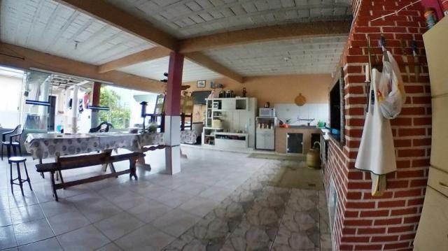 Casa para Venda em Imbituba, Campo da Aviação, 4 dormitórios, 1 suíte, 3 banheiros, 1 - Foto 13
