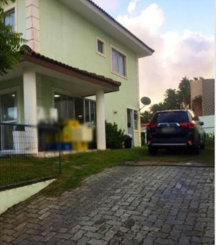 Imperdivel Casa 3 suites, Ar condicionado, Armarios, 3 vagas de garagem em Pituaçu - Foto 15