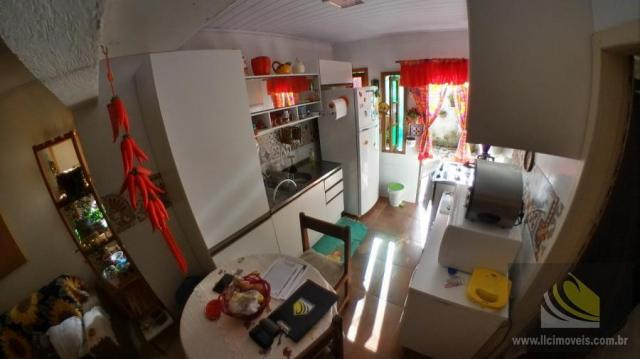 Casa para Venda em Imbituba, SANTO ANTÔNIO, 2 dormitórios, 1 banheiro - Foto 15