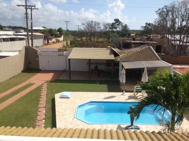 Casa Porteira Fechada no Cond. Parque das Arvores em Barra do Jacuipe R$ 550.000,00 - Foto 16