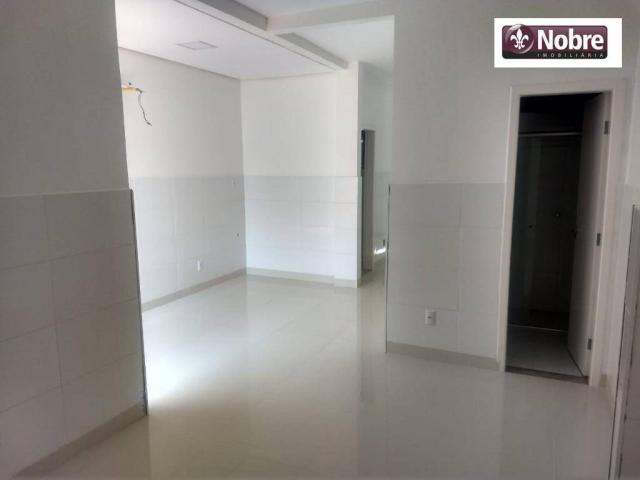 Sala para alugar, 41 m² por R$ 2.305,00/mês - Plano Diretor Sul - Palmas/TO - Foto 2