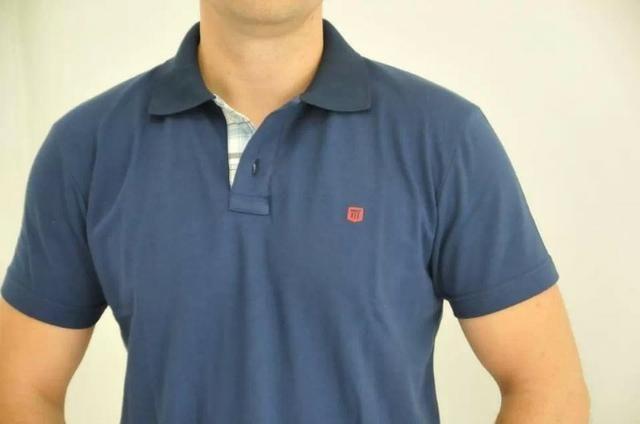 65ea1ccda8 Lote de Roupas - Camisa Polo Masculina Adulto - 481 peças - R  8.00 ...