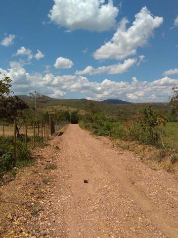 Jaboticatubas!! Terreno de 1.000 metros com entrada de 8MIL WhstAPP 9  * Guilherme - Foto 3