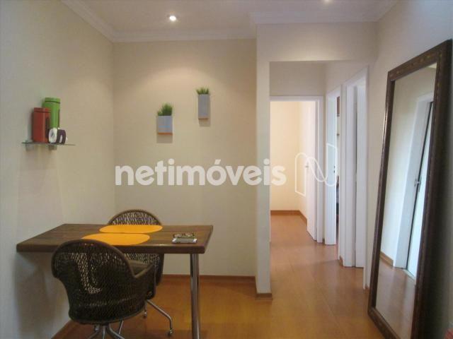 Apartamento à venda com 3 dormitórios em Glória, Belo horizonte cod:746175 - Foto 4