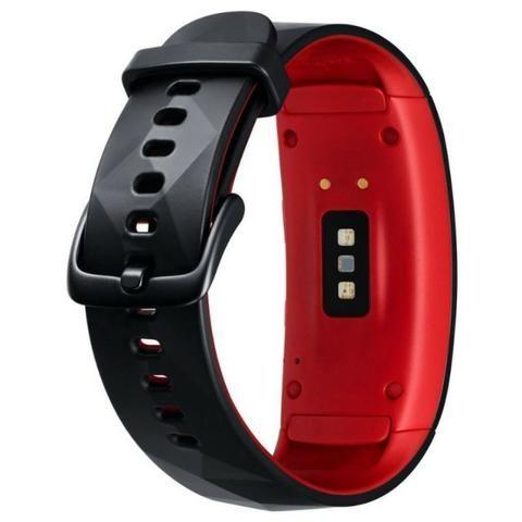 Relógio Samsung Gear Fit 2 SM-R365 Unisex - Foto 3