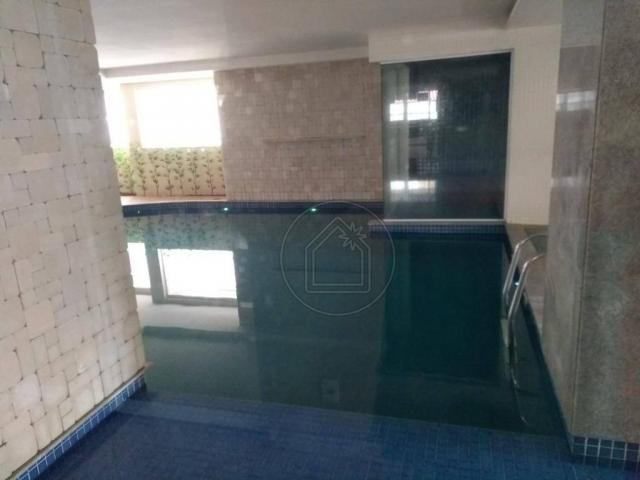 Apartamento com 3 dormitórios à venda, 94 m² por r$ 695.000,00 - grajaú - rio de janeiro/r - Foto 13