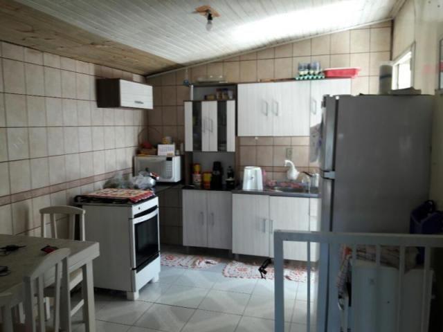 Casa para Venda em Imbituba, Vila Nova, 3 dormitórios, 1 banheiro, 1 vaga - Foto 11