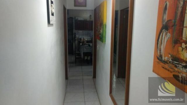 Casa para Venda em Imbituba, Campo D´AVIAÇÃO, 4 dormitórios, 1 suíte, 1 banheiro, 1 vaga - Foto 10