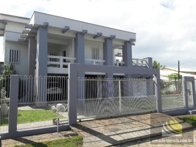 Casa para Venda em Imbituba, Vila Nova, 3 dormitórios, 1 suíte, 5 banheiros, 2 vagas - Foto 3